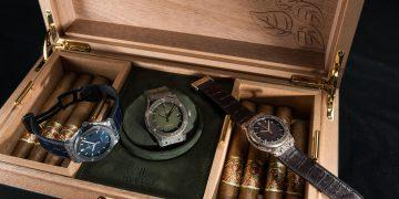 3 Latest Hublot Timepieces You Need On Your Wrist Right Now
