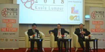 World Halal Week 2018 is building for the future