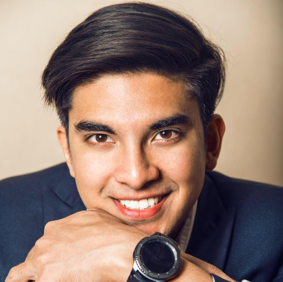 6 things you need to know about Syed Saddiq