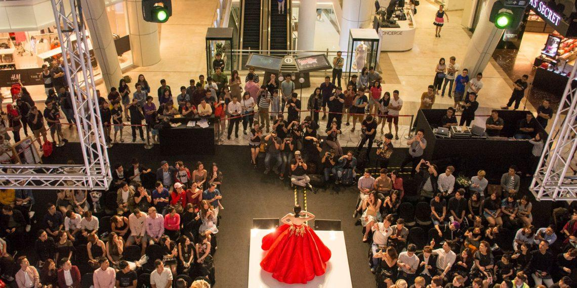Penang Fashion Week returns for its 4th edition