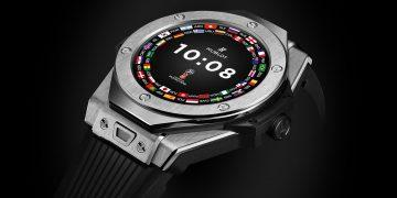 Hublot plays at 2018 FIFA World Cup Russia