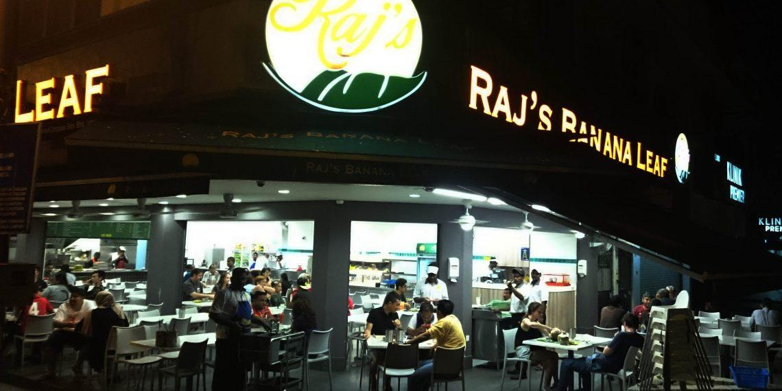 3 Biggest Lessons We Can Learn from Raj's Banana Leaf