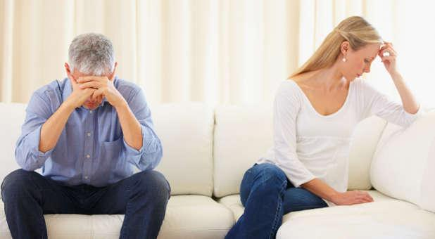 Cheater or cheated? Where do you go with your marriage now?