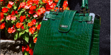 Forget About Birkin. Bijan Is The Brand Only For The Filthy Rich.