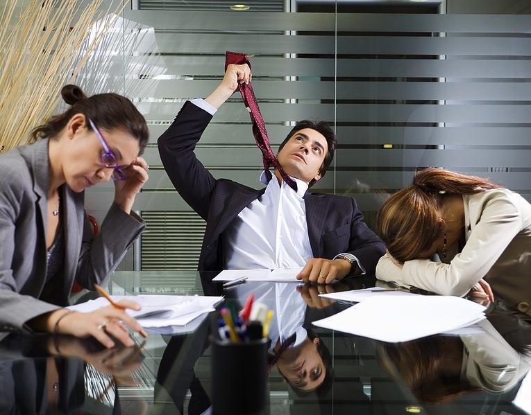 5 Signs Your Job Is A Waste Of Your Life