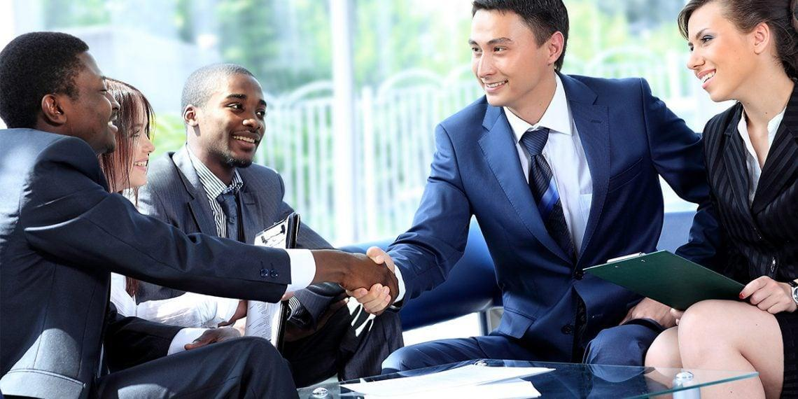 Only 7 Seconds To Make A Good First Impression For You And Your Business