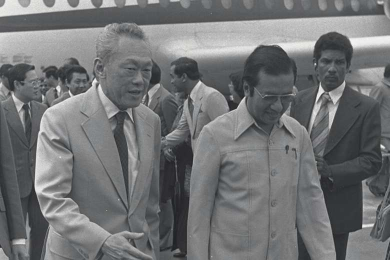8 Fun Facts Before Dr Mahathir Became A Tun
