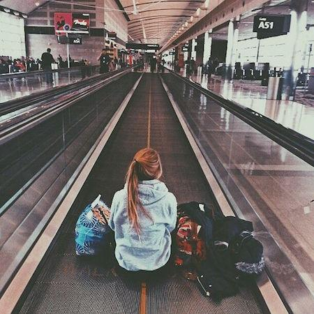 The Inspiring Story Of The 24-Year-Old Who Visited Every Country In The World, And Why He Is Giving Away His Airmiles