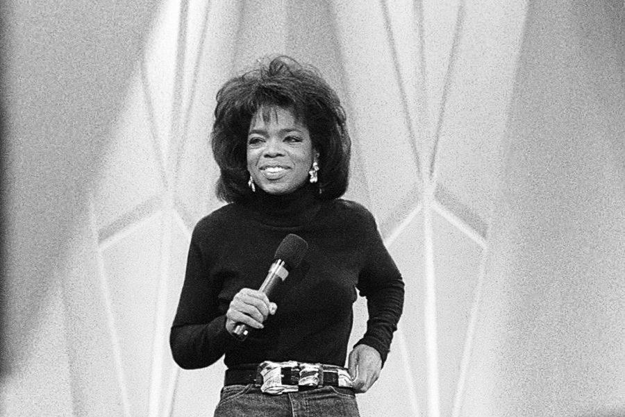 Oprah Winfrey Teaches Us The Difference Between A Career And A Calling