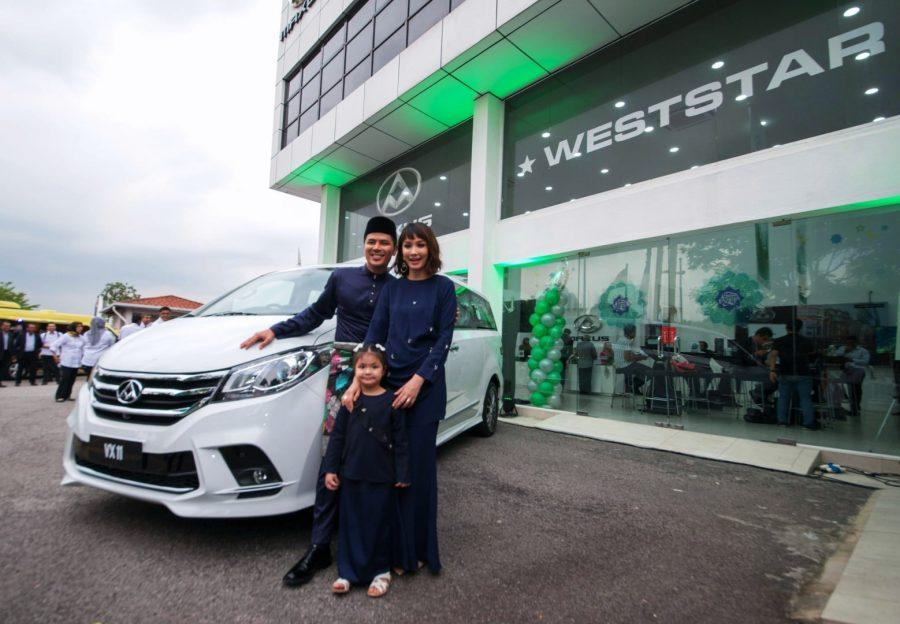 Weststar Founder Started His Used Car Business After 13 Years In The Military