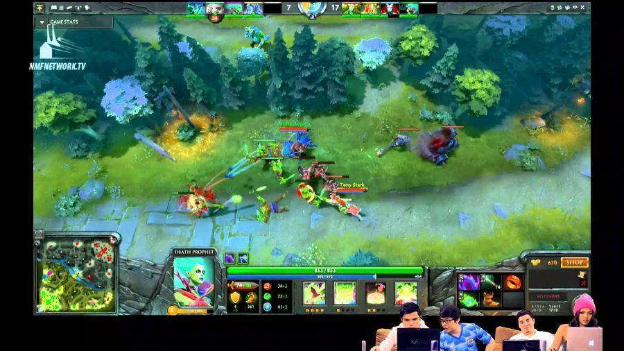 8 Ways Gamers Can Earn Real Cash with Dota 2