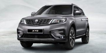 Proton X70 Is Living Up To The Hype