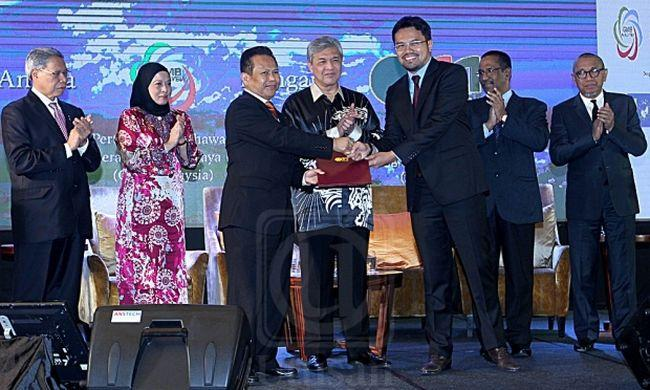 Datuk Hazimah Zainuddin Is The Entrepreneur Behind Hyrax Oil