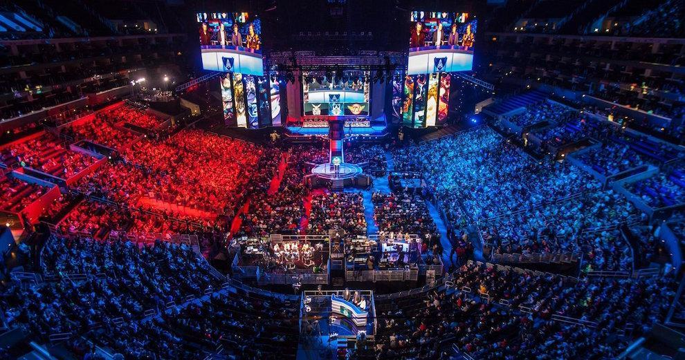 Esports Received RM10 Million Fund From Our Local Government, And This Is What You Should Know
