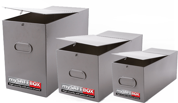 Holiday Season Is The Most Dangerous Time Of The Year: Keep Your Belongings Safe With mySAFEBOX