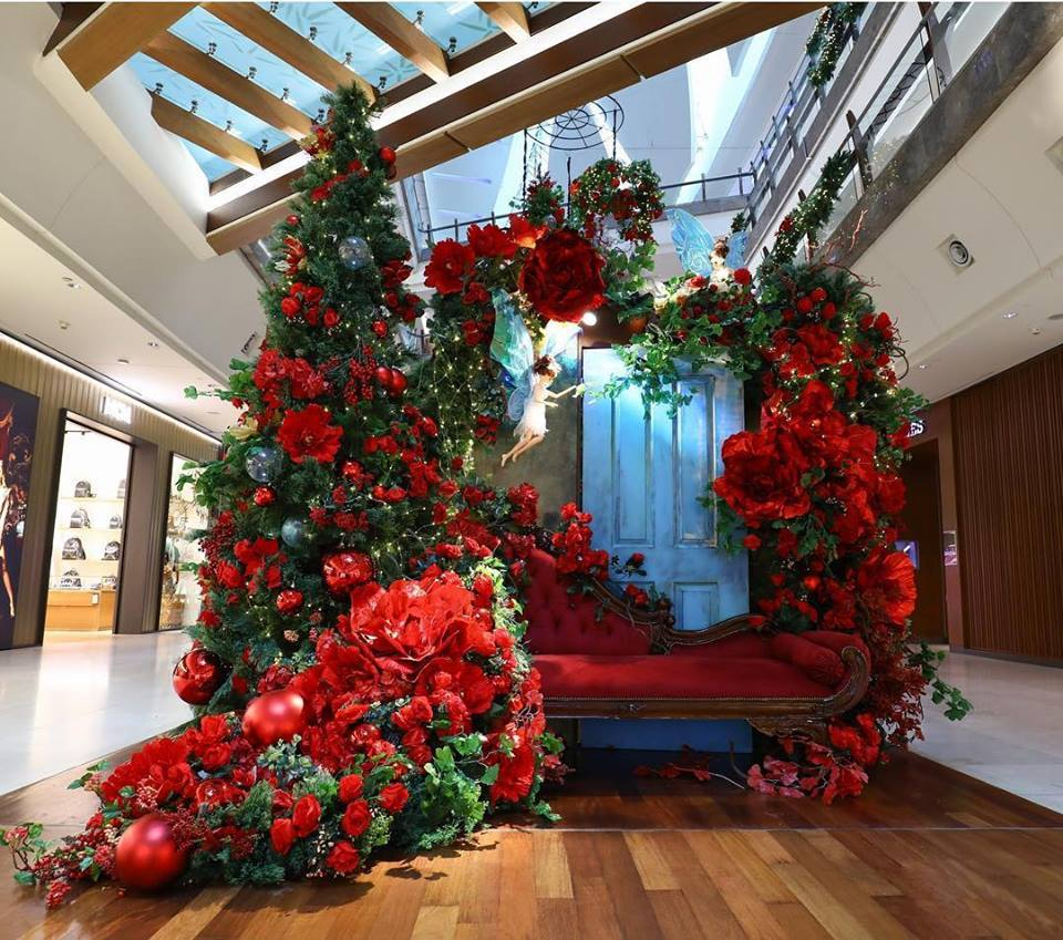 8 Must-See Christmas Mall Decorations In The Klang Valley