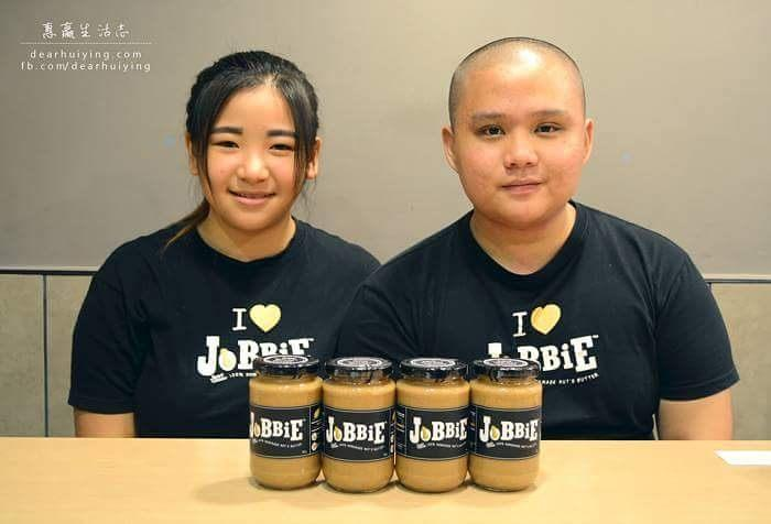 SPM Grads Duo Now Make RM20,000 Per Month By Selling Peanut Butter