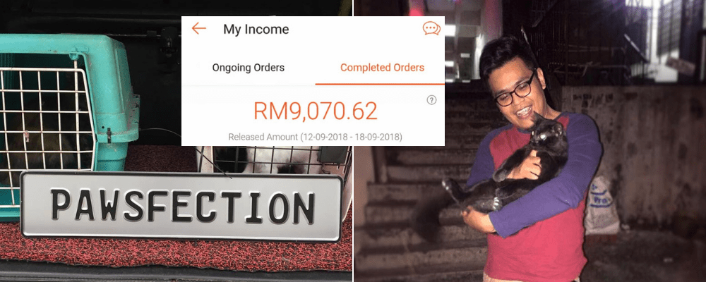A Guy Earns Up To RM10,000 Via Shopee Shares Step-By-Step On How To Do It Easily