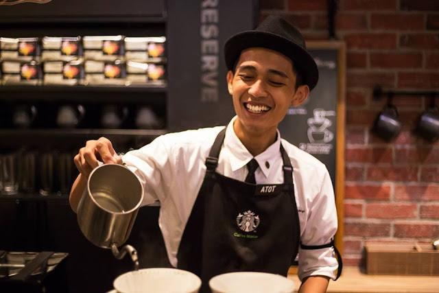Starbucks Malaysia Contributes 79% of the Total Revenue for Berjaya Food And Planning to Open Three Reserve Stores Annually