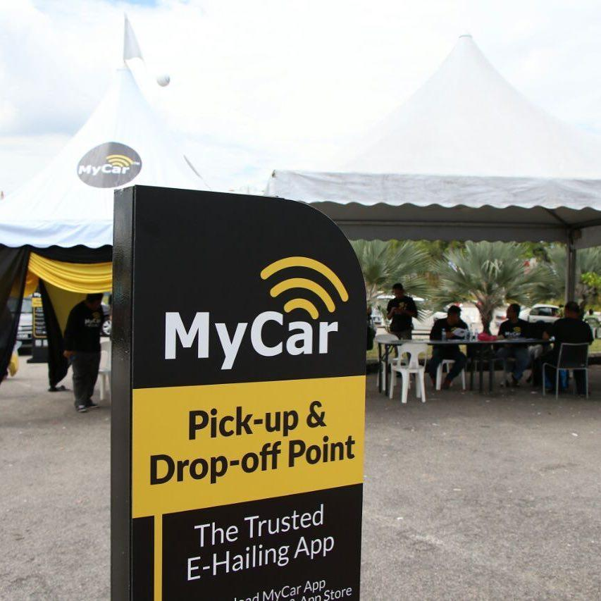 MyCar: New e-Hailing Service Provider Aims To Beat Other Competitors in Malaysia