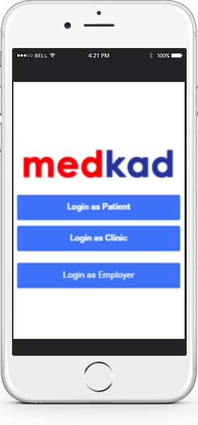 MedKad Allows Employers To Keep Track On Employees' Medical Activities Including MCs
