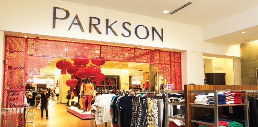 Parkson is Closing Down Suria KLCC Outlet to Outline Mall Strategy
