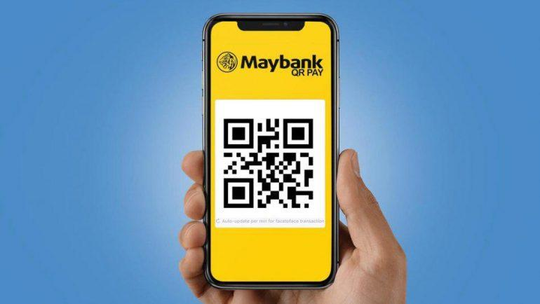 You Can Win Up To RM1.2 Million With Maybank's New E-Wallet! It's Super Easy And Fun Too