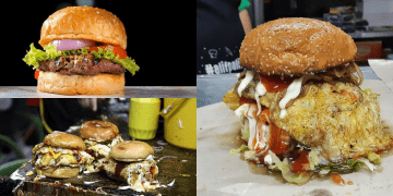 6 Super Delicious Street Burgers in KL to Satisfy Your Late Night Craving