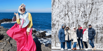 Kina Omar, The Director of Jeju Muslim Travel is The Only Malaysian Tourism Company in Jeju Island