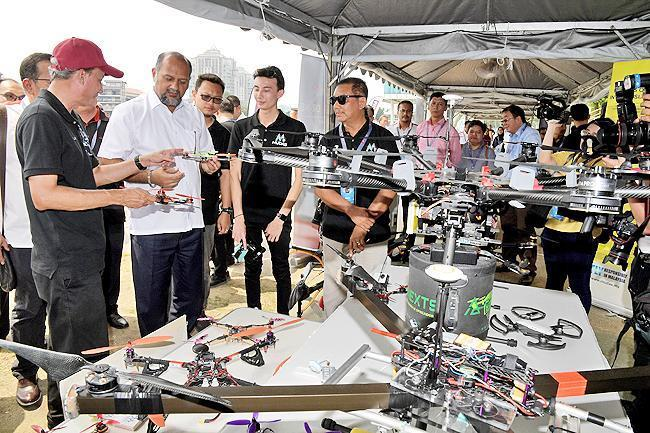 In The Next Five Years, You Might Receive Parcels From Pos Malaysia Via Drones!