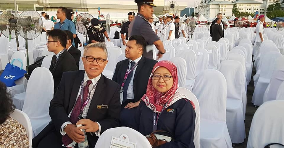 Dato' Wan Latiff: The New CEO of MATRADE Sets to Continue Export Push