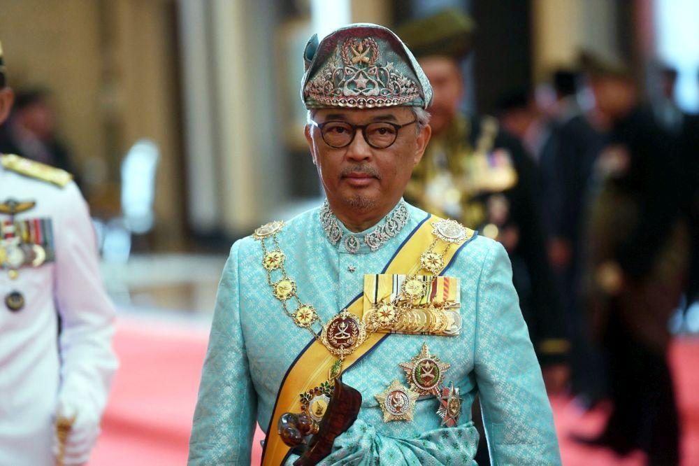 Want to do Business in Pahang? Shows Loyalty to Agong and Sultan First