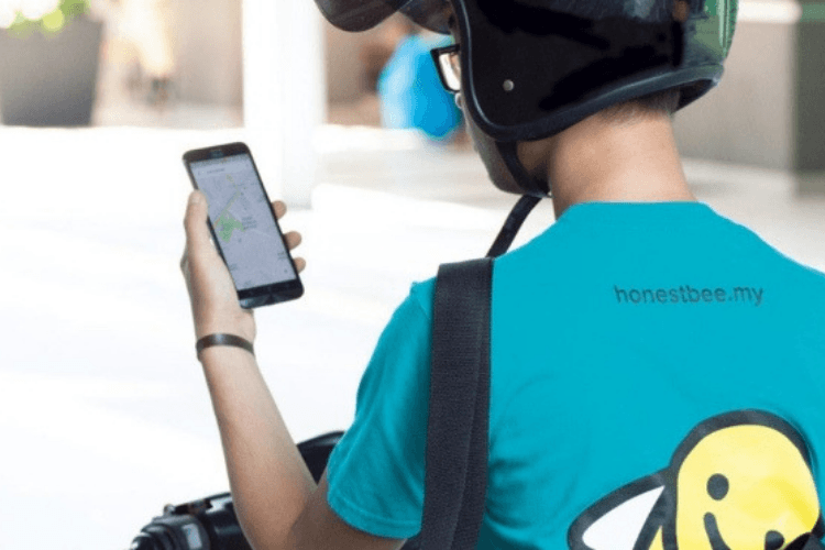 The First Halal Food Delivery in Malaysia: Bungkus by honestbee
