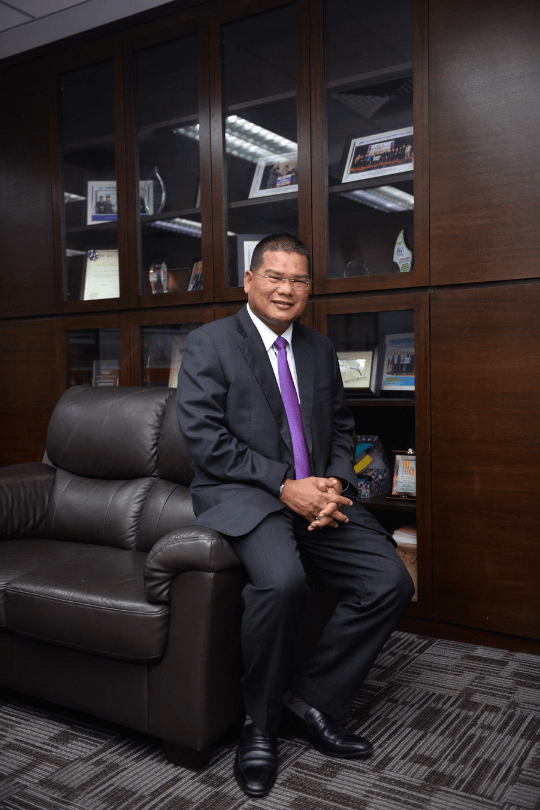 Co-opbank Pertama: Financially Fits To Grow Bigger