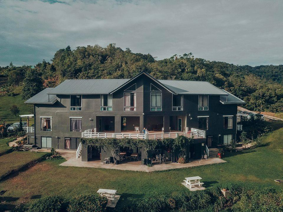 3 Gorgeous Homestays in Kundasang With Magnificient View