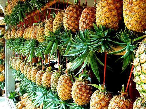 He Made A Life-Changing Decision By Quitting His Stable Job To Sell Pineapples