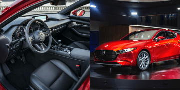 Buying A New Car? The New Mazda 3 is Much Better Than You Think