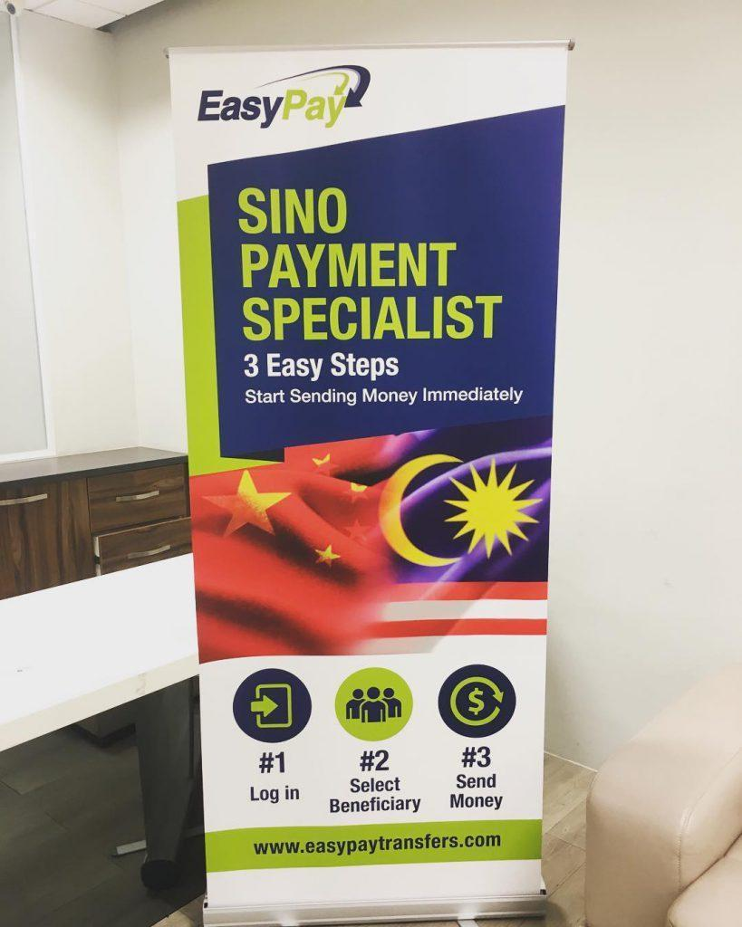 EasyPay Transfers Offers Cheaper Rates For SMEs To Send Money Internationally