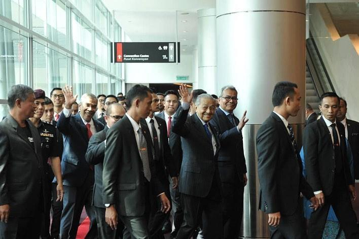 The Launch of DKN 2030 Is Most Apt and Right On Time - Dr Mahathir