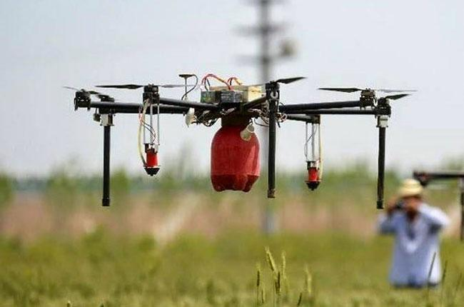 Felcra Berhad Will Introduce Drone Tech To Improve The Life of Farmers