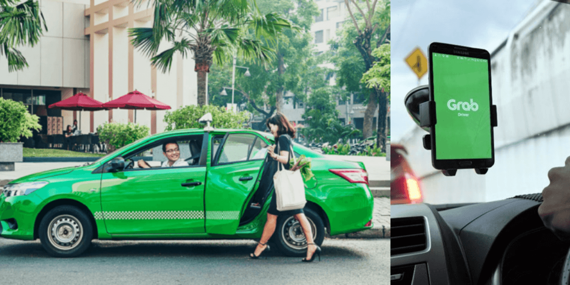 Get Ready, There Will Be Fewer Grab Drivers On The Road From 12th July Onwards