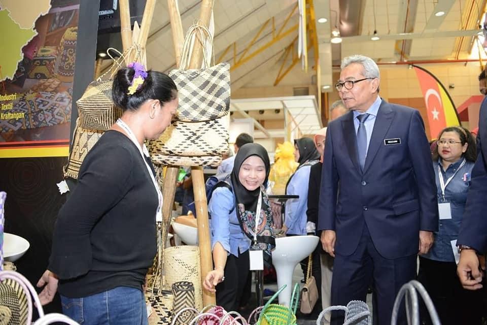 First Day of MUN 2019 Shows Positive Outcome With Over 10,000 Visitors
