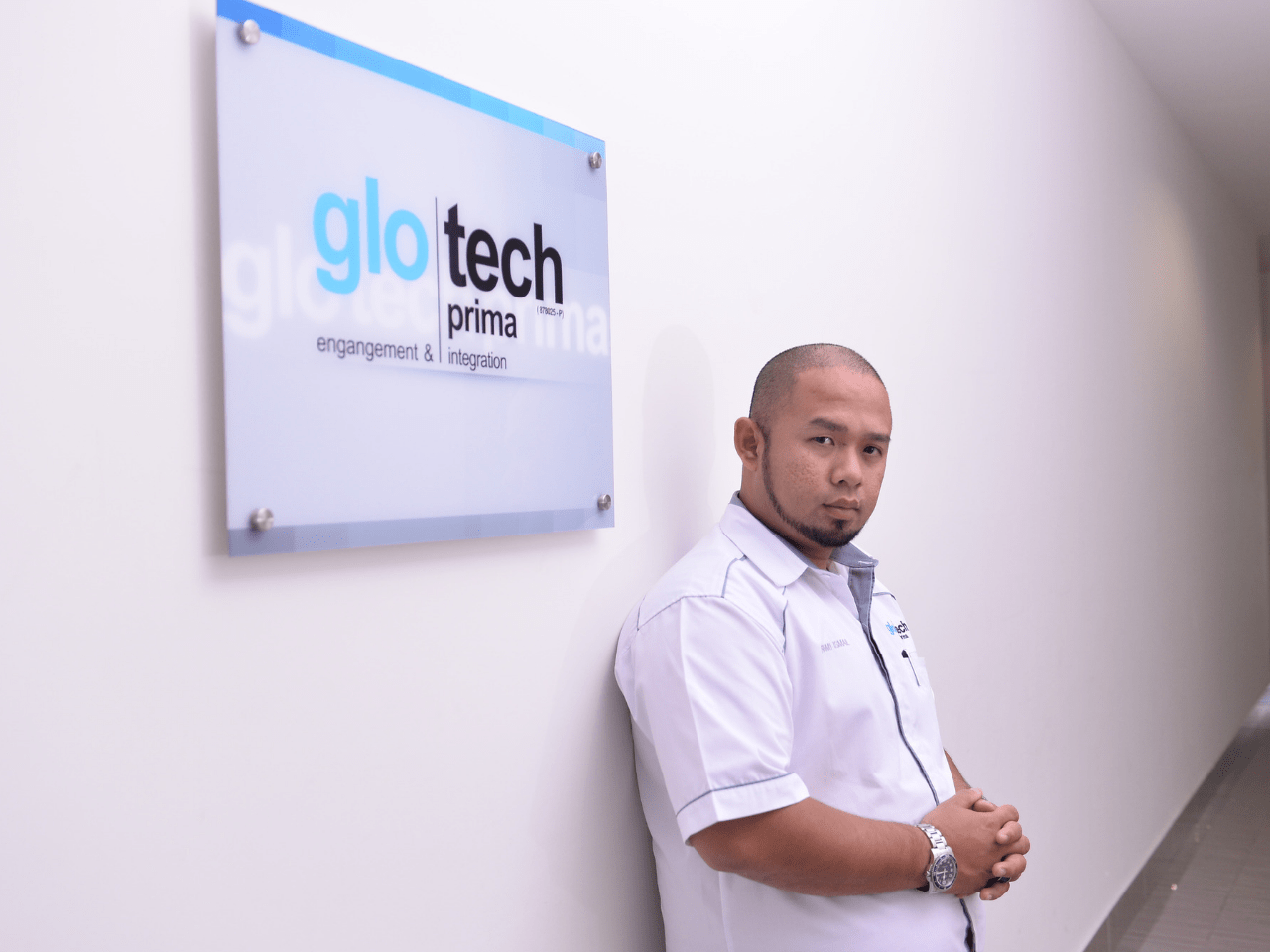 The MD of Glotech Prima Took a Huge Risk, But It All Paid Off As He Scored A Great Victory In Just 1 Year