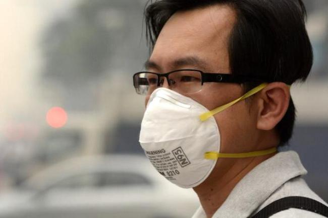Due to the Haze Season, Lazada Sold 36,000 Masks In Less Than 48 Hours