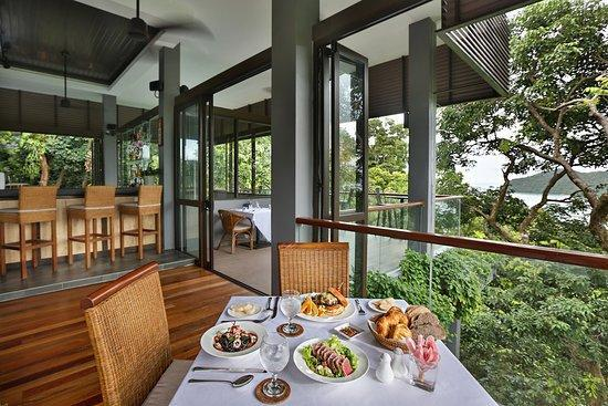 Ambong Pool Villas, The Best Holiday Villa With Private Pool To Unwind