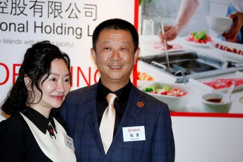 Singapore's Richest Man: From Factory Welder to Hotpot Tycoon