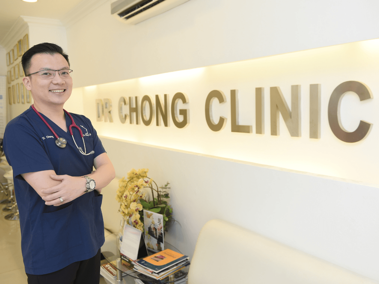 Restoring The Patients' Confidence To Make Them Feel Pretty