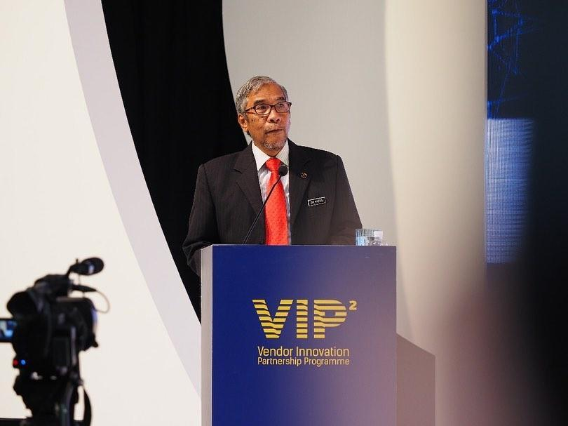 MED Targets Six New Anchor Firms Under The Vendor Innovation Partnership Programme (VIPP)