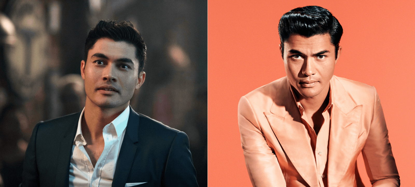 Malaysian-born Actor Henry Golding Named in Time's 100 Next