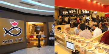 Bad News for Sushi Lovers, Sushi King Will Close Down Unprofitable Outlets in M'sia